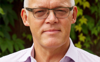 Peter Jensén - KivaQ facilitatorer
